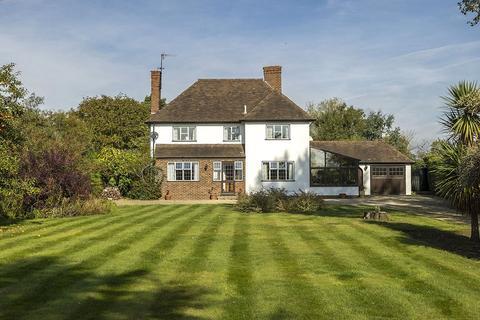 4 bedroom detached house for sale - The Groaten, Ashton-under-Hill, Evesham, WR11