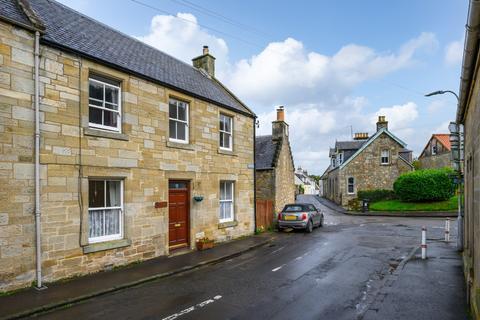 4 bedroom end of terrace house for sale - Westport, Falkland, KY14