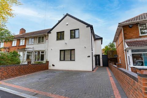 3 bedroom terraced house for sale - Milcote Road, Birmingham