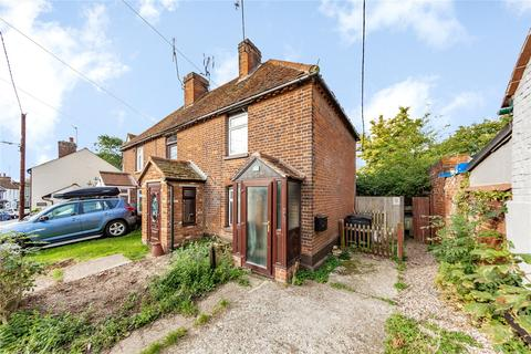 1 bedroom end of terrace house for sale - The Street, Little Waltham, Chelmsford, Essex, CM3