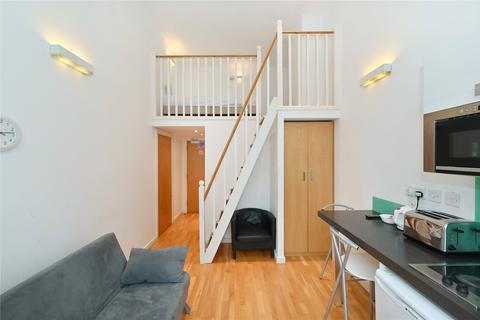 Studio to rent - Hyde Park Executive Apartments, 18 Inverness Terrace, Bayswater, London, W2