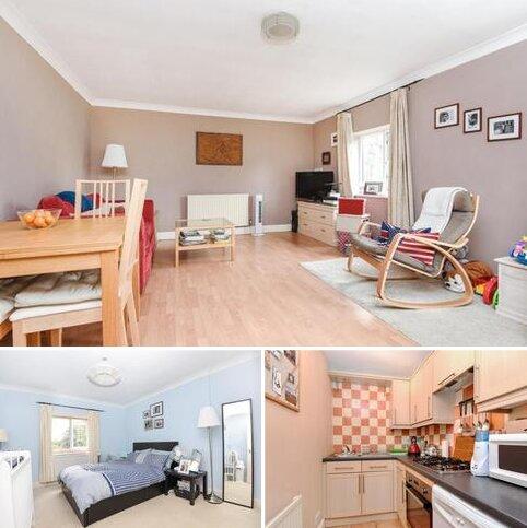 1 bedroom apartment to rent - Copers Cope Road Beckenham BR3
