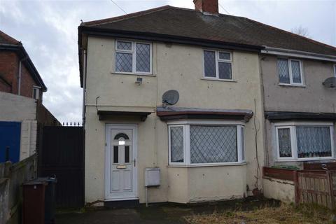 3 bedroom semi-detached house to rent - Hawksford Crescent, Bushbury, Wolverhampton