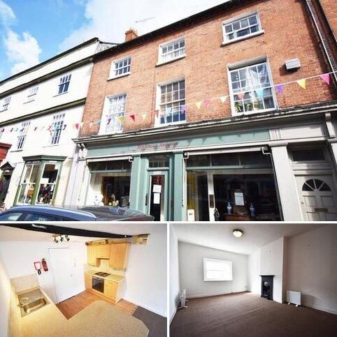 1 bedroom house to rent - Broad Street, Leominster