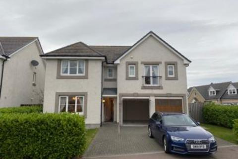 4 bedroom detached house to rent - 40 Berryhill Circle, Westhill, Aberdeenshire, AB32 6BE