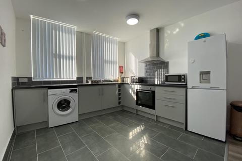 1 bedroom flat to rent - Montacute Road, Croydon, CR0