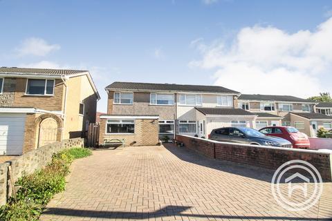 3 bedroom semi-detached house for sale - Haig Drive, Baillieston, Glasgow, G69
