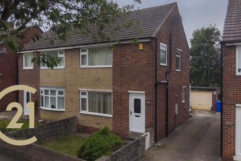 3 bedroom semi-detached house for sale - 49 Barkby Road SHEFFIELD S9 1JX