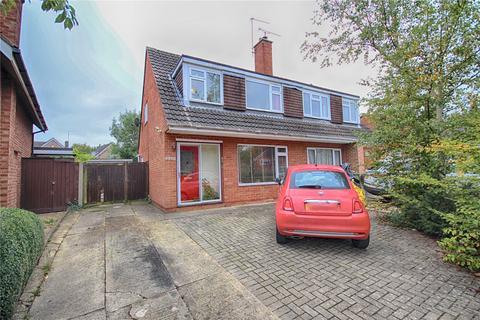 3 bedroom semi-detached house for sale - Nettleton Road, Benhall, Cheltenham, GL51