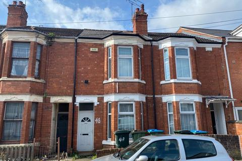 4 bedroom terraced house for sale - 4A Bramble Street, Coventry, CV1