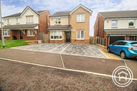 4 bedroom detached house for sale - Mossbeath Crescent, Uddingston, Glasgow, G71