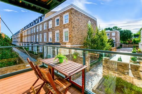 1 bedroom flat for sale - Palladian Gardens, London, W4