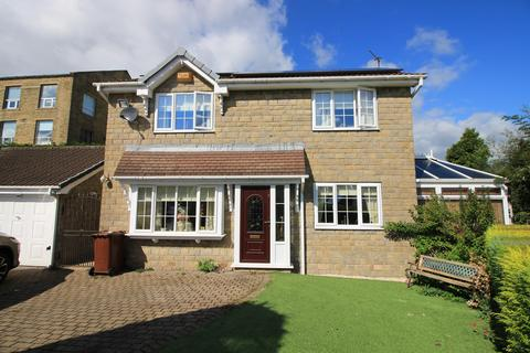 3 bedroom detached house for sale - Woodhall Court, LS28