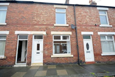 2 bedroom terraced house to rent - Dent Street, Shildon