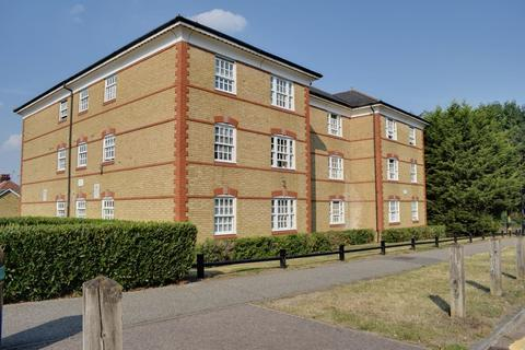 2 bedroom apartment for sale - 1 Hanbury Drive, Winchmore Hill, London N21 1SZ