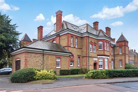 2 bedroom flat for sale - Ballentyne Court, 17 Newsholme Drive, Winchmore Hill, London, N21