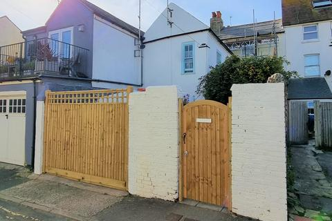 1 bedroom cottage for sale - Market Street, Bognor Regis, West Sussex, PO21 1TD