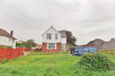 4 bedroom detached house for sale - Willow View, Castleton CF3 2UW