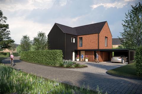 4 bedroom detached house for sale - Otium Lake, Pluckley, Kent, TN27