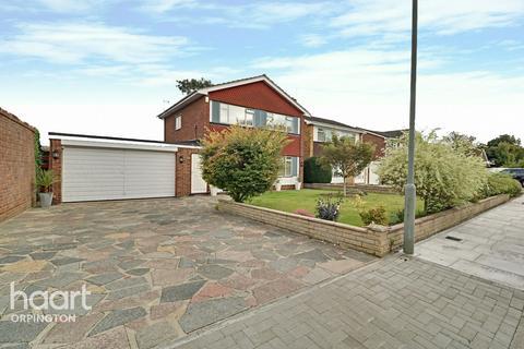 4 bedroom detached house for sale - Broadwalk, Orpington