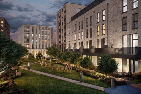 2 bedroom apartment for sale - Grain Apartments, Gallions Place, Royal Albert Wharf, E16
