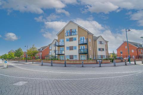 2 bedroom ground floor flat for sale - Eagle Way, Hampton Centre, PE7