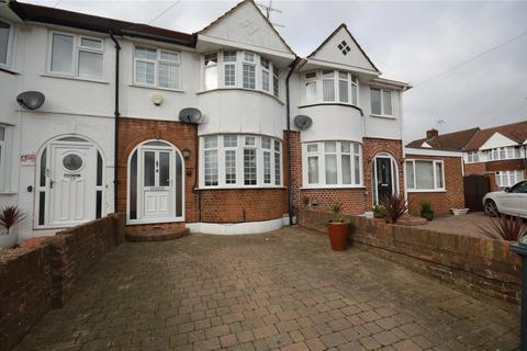 3 bedroom terraced house to rent - Willow Way, Luton, Bedfordshire, LU3