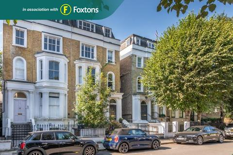 Studio for sale - 2b Aldridge Road Villas, London, W11 1BP