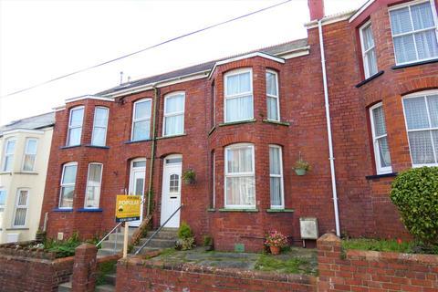 3 bedroom terraced house for sale - Heol Dyfed, Fishguard