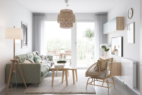 1 bedroom apartment for sale - Plot 81 One bed, BoKlok on the Lake at Stubbings Property Marketing, Fulbeck Avenue BN13