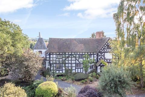 6 bedroom detached house for sale - Boraston, Tenbury Wells, Shropshire, WR15