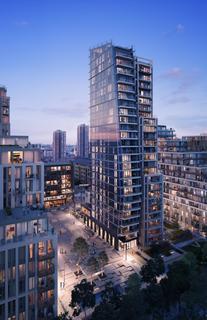 1 bedroom flat for sale - London, E1W 2AA
