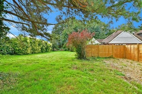 Land for sale - Nyton Road, Aldingbourne, Chichester, West Sussex