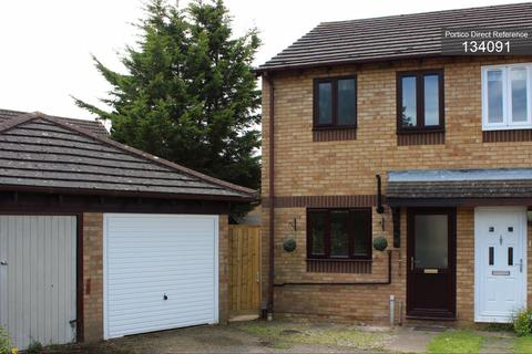 2 bedroom end of terrace house to rent - Spindleside, Bicester, OX26