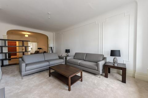 4 bedroom apartment to rent - Park Road, St Johns Wood, London, NW8