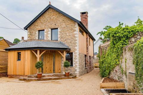 3 bedroom detached house for sale - The Butts, Colyton, Devon