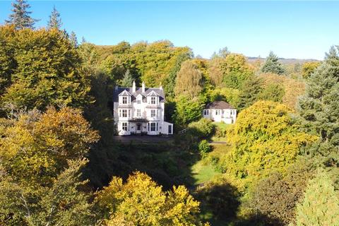 8 bedroom detached house for sale - Abbots Brae, 55 Bullwood Road, Dunoon, PA23