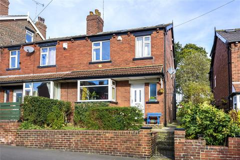 4 bedroom semi-detached house for sale - Victoria Park Avenue, Kirkstall, Leeds