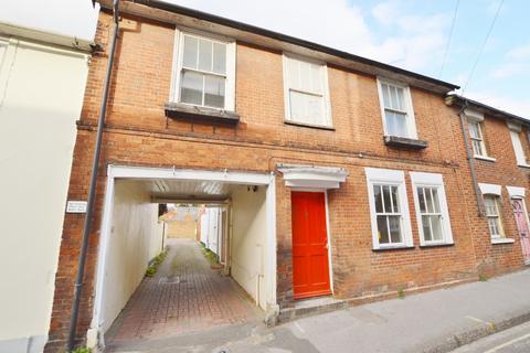 2 bedroom terraced house for sale - Shaftesbury Street, Fordingbridge SP6