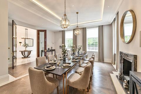 8 bedroom detached house to rent - The Bishops Avenue, Hampstead, London, N2