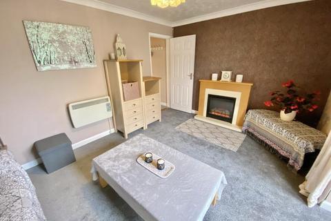 1 bedroom flat for sale - Matlock Court, St. Lukes Road, Torquay