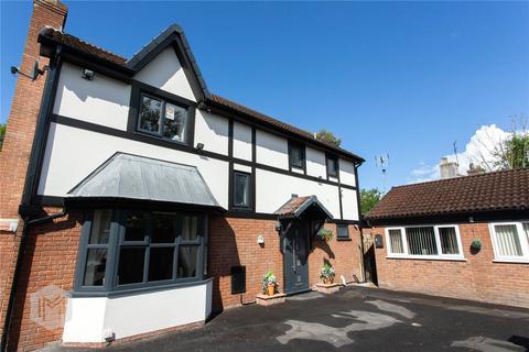5 bedroom detached house for sale - Hudson Court, Bamber Bridge, Preston, Lancashire, PR5
