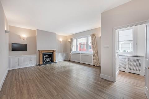 3 bedroom terraced house to rent - Elm Park Lane, London
