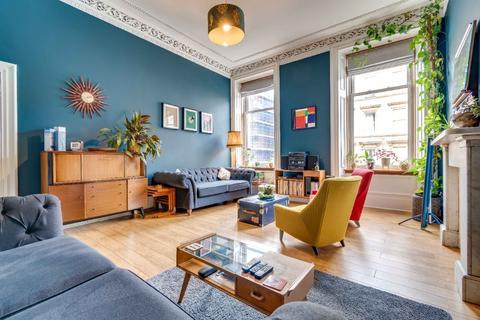 4 bedroom flat for sale - Kersland Street, Flat 1/1, Hillhead, Glasgow, G12 8BN