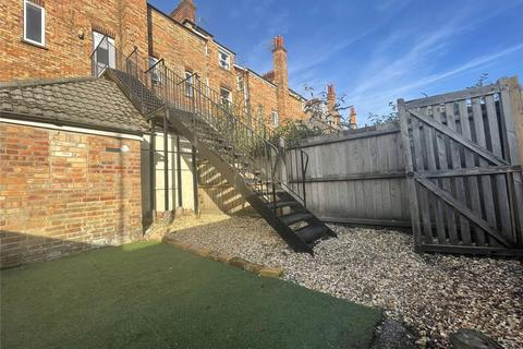 3 bedroom maisonette to rent - Poole Road, Branksome, Poole, BH12