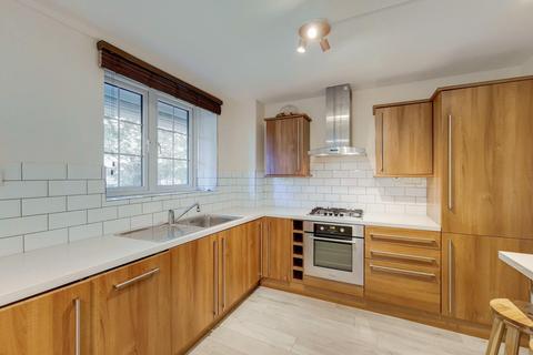 1 bedroom flat for sale - Meadow Road, London SW8