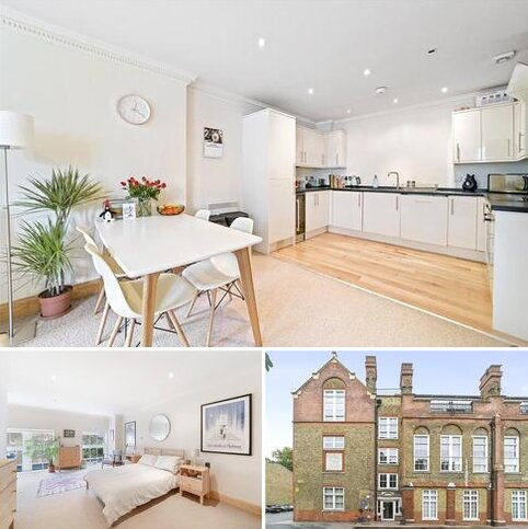 3 bedroom character property for sale - Mulberry Court, 1 School Mews, London, E1