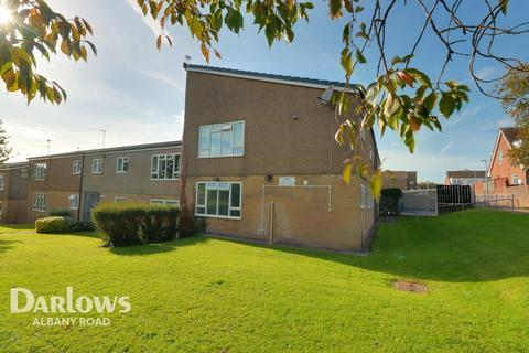 2 bedroom apartment for sale - Waun Fach, Cardiff