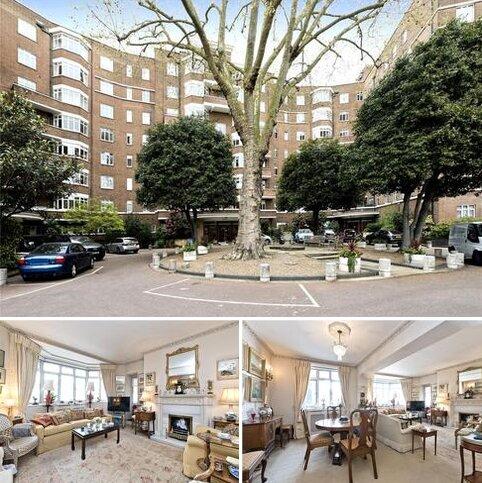 3 bedroom apartment for sale - Melton Court, Onslow Crescent, London, SW7