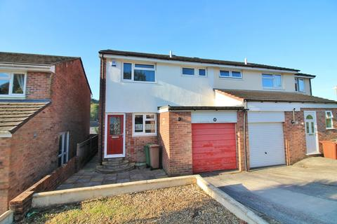 3 bedroom semi-detached house for sale - Edwards Drive, Plymouth
